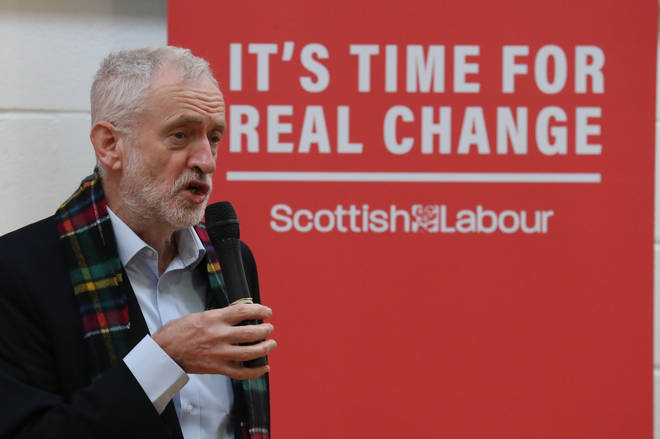 "Tom Harris says Jeremy Corbyn ""has a history of anti-West rhetoric"""