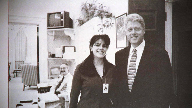 Bill Clinton was successfully impeached after his affair with Monica Lewinsky