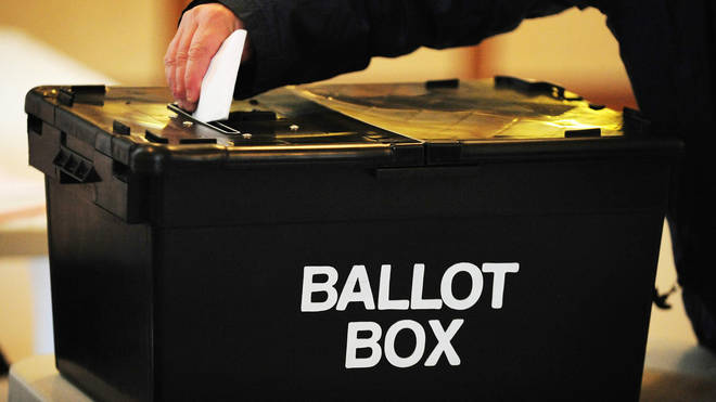 The UK will go to the polls on December 12