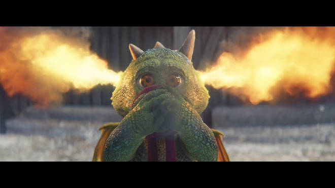 The John Lewis Christmas advert is hotly anticipated every yearn