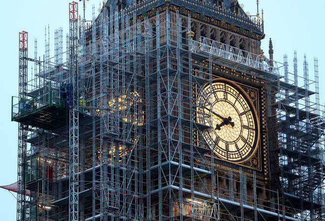The Whitechapel Bell Foundry's most famous creation was Big Ben