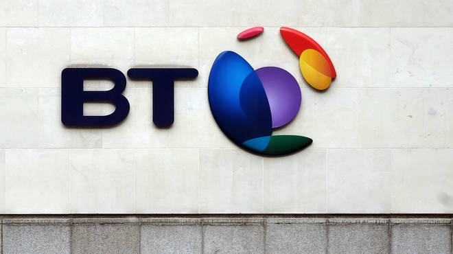 The Labour party plans to renationalise part of BT