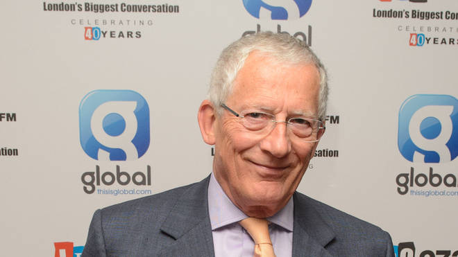 Apprentice star Nick Hewer was one of those who signed the letter