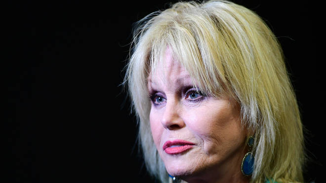 Joanna Lumley also signed the letter