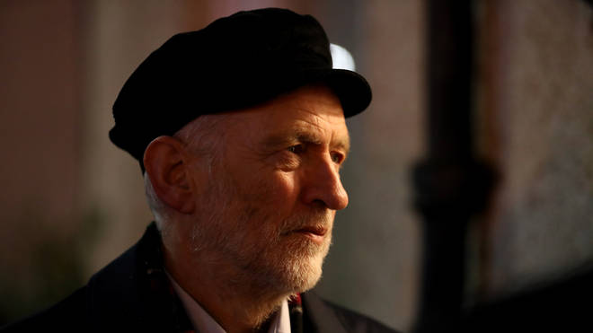 High profile media figures have hit out at Jeremy Corbyn