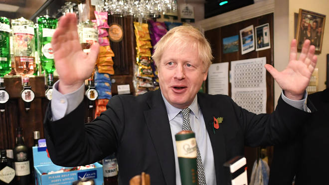 The Tory plans would help save local pubs
