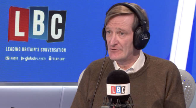 Dominic Grieve said he saw no reason why the Russia report couldn't have been published before Parliament dissolved