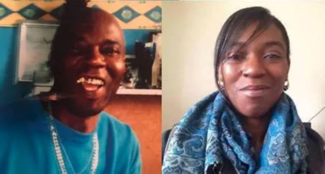 Both Noel and Marie Brown were murdered