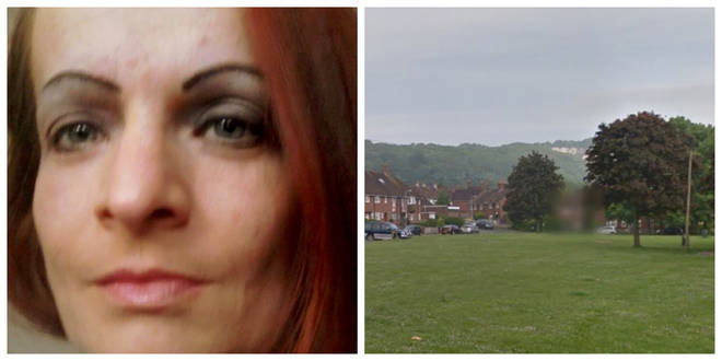 Nicola Stevenson body was found in the bin on Wednesday