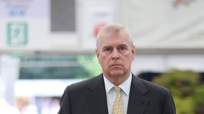 Prince Andrew has spoken about his friendship with Jeffrey Epstein for the first time