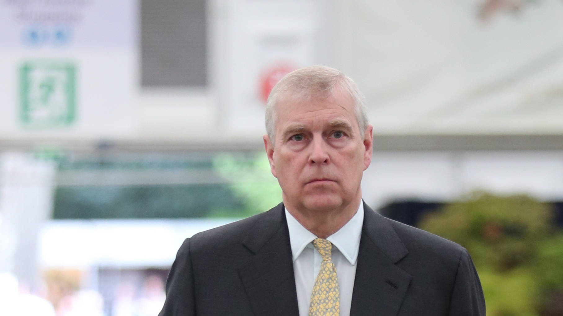 Prince Andrew Denies Meeting Epstein Accuser Virginia Roberts In