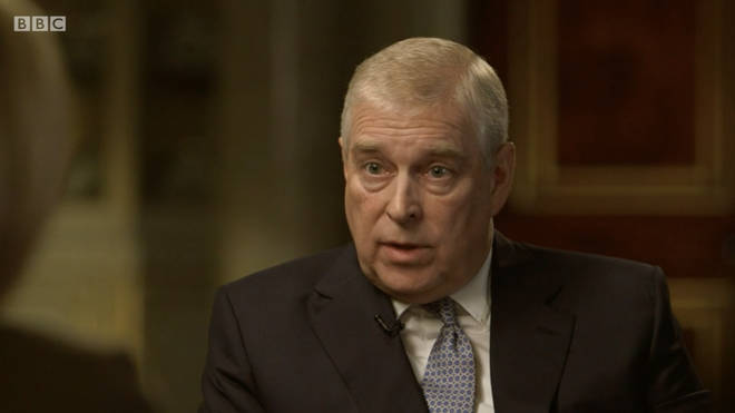 Prince Andrew agreed to an unprecedented interview with the BBC