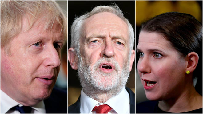 The Tories, Labour and Lib Dems will lay out their plans for business today