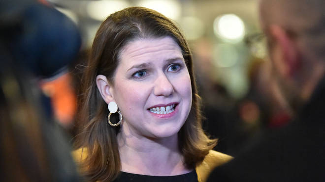 """Jo Swinson has promised to cancel Article 50 and """"stop Brexit"""""""