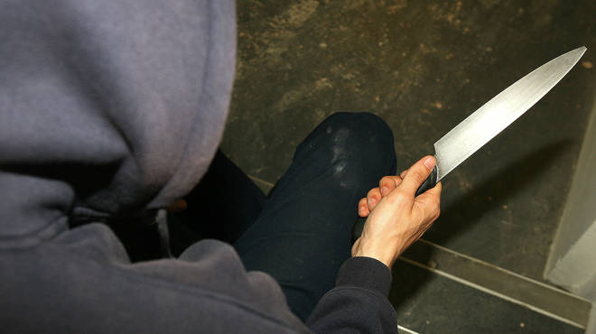 The move comes after an increase in knife crime levels in the capital