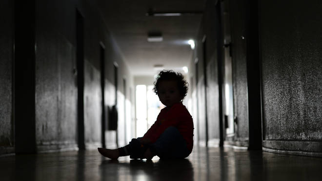 One in four children live in poverty