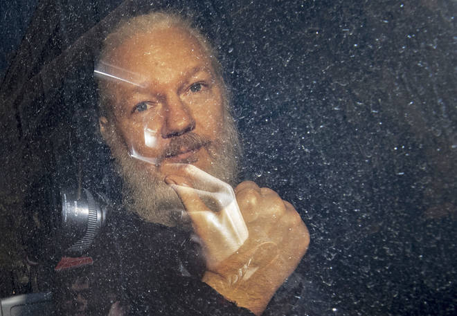 Julian Assange will face full extradition proceedings early next year