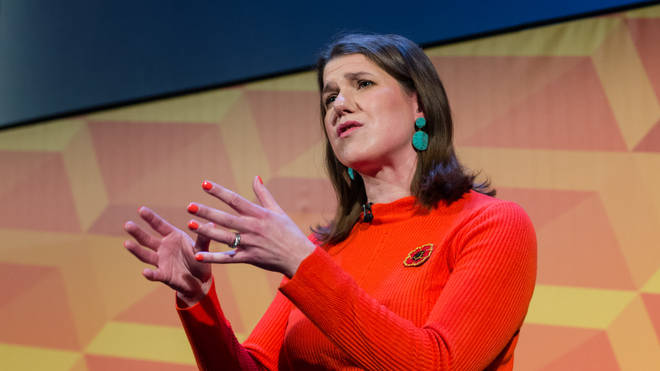 Lib Dem leader Jo Swinson has set out an ambitious plan for the NHS