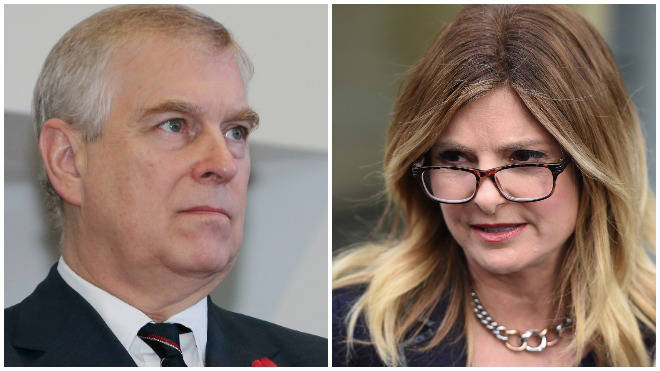 Lisa Bloom said Prince Andrew should have apologised for his friendship with Epstein