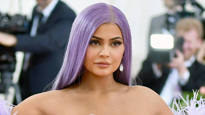 Kylie Jenner was named the world youngest self-made billionaire