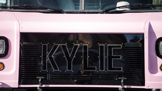 Kylie Jenner's lip kit company is valued at over $1 billion