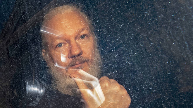 Swedish authorities have dropped the investigation into Julian Assange