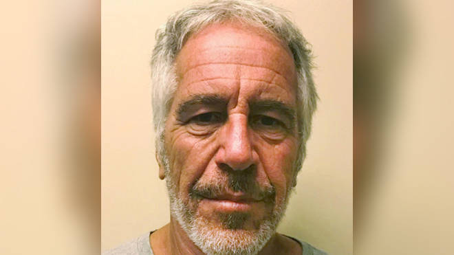 Jeffrey Epstein died after being found unresponsive in his cell in August