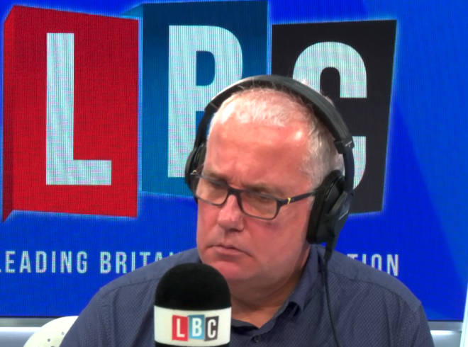 Eddie Mair's Election Call with MP Lucy Powell