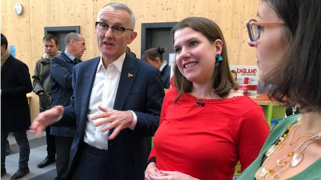 "Jo Swinson has pledged a ""remain bonus"" as part of her manifesto"