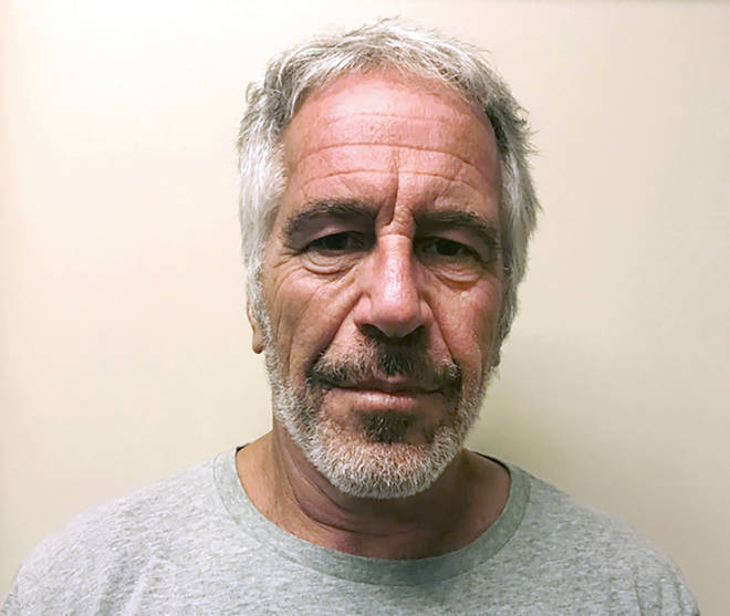 The duke claimed to have met Jeffrey Epstein in 1999