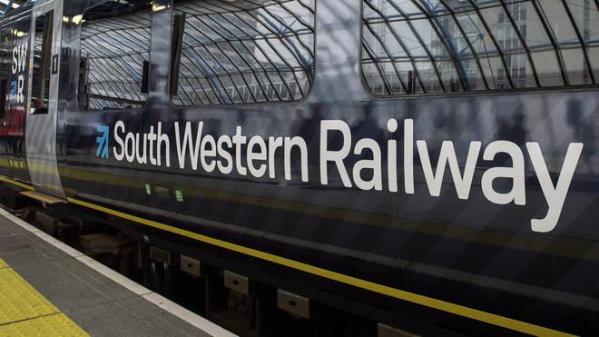 South Western Railway