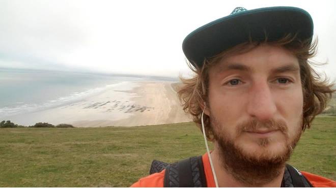 Alexander Lewis-Ranwell has denied the three murders