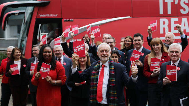 Labour will offer the public a second referendum on Brexit