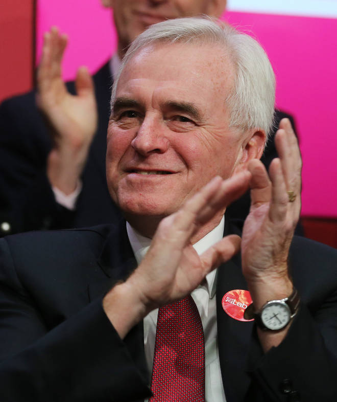Corbyn and McDonnell's plans include renationalising key industries