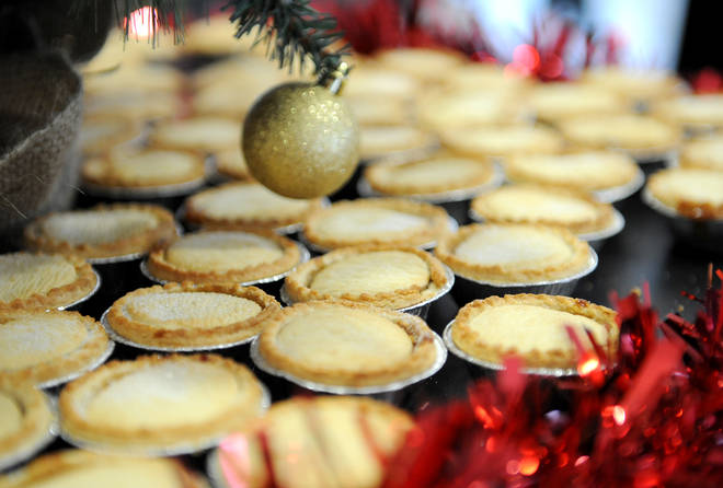 Which? has carried out its annual mince pie test