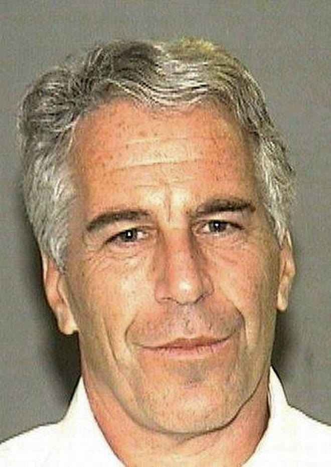 Jeffrey Epstein took his own life in prison in August