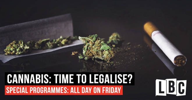 Cannabis: Time To Legalise?
