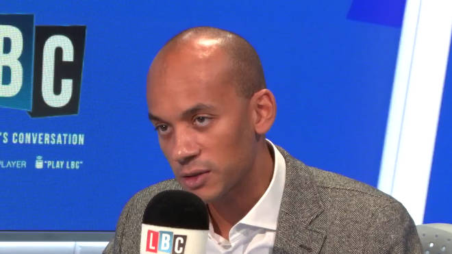 "Chuka Umunna: ""Our plans do not include any cuts to public spending"""