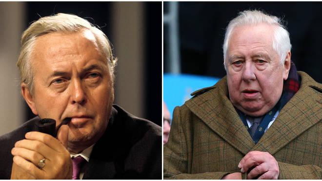 Lord Hattersley tells LBC Harold Wilson did NOT remain neutral in 1975 referendum