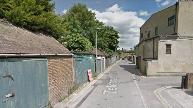 A man has died in a third fatal stabbing in 48 hours in the capital
