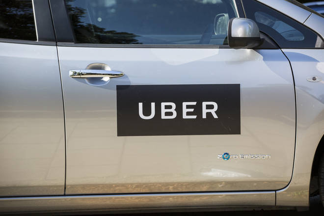 Uber was waiting to find out if it would be granted another full five-year licence.