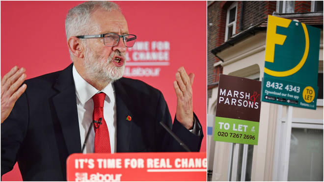 Labour will work for greater tenants rights if they get into power