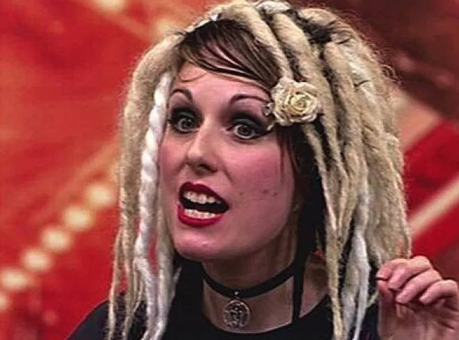 Ariel Burdett's auditioned for the X Factor