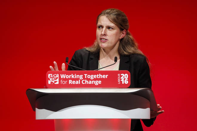 Rachael Maskell assured Shelagh Labour do not tolerate any anti-Semitism