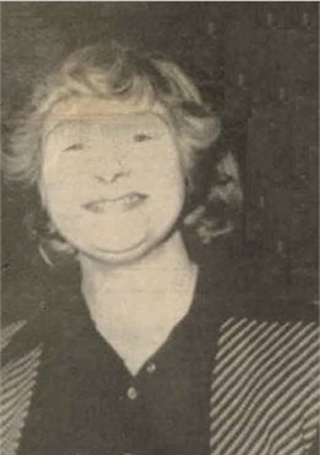 Carol Morgan was found dead in her shop aged 36