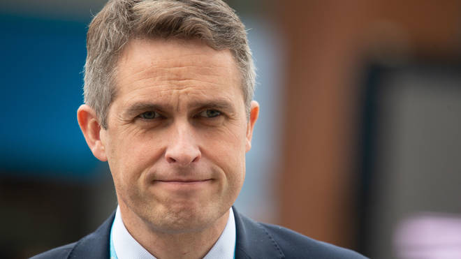 Gavin Williamson said Ofsted helps to raise standards in schools