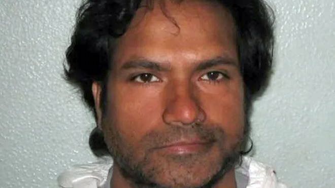 Ramanodge Unmathallegadoo has been jailed for life